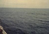 Балл по шкале Бофорта 3 - Слабый бриз